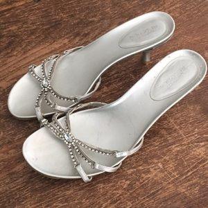 Kenneth cole reaction slip on dress sandals
